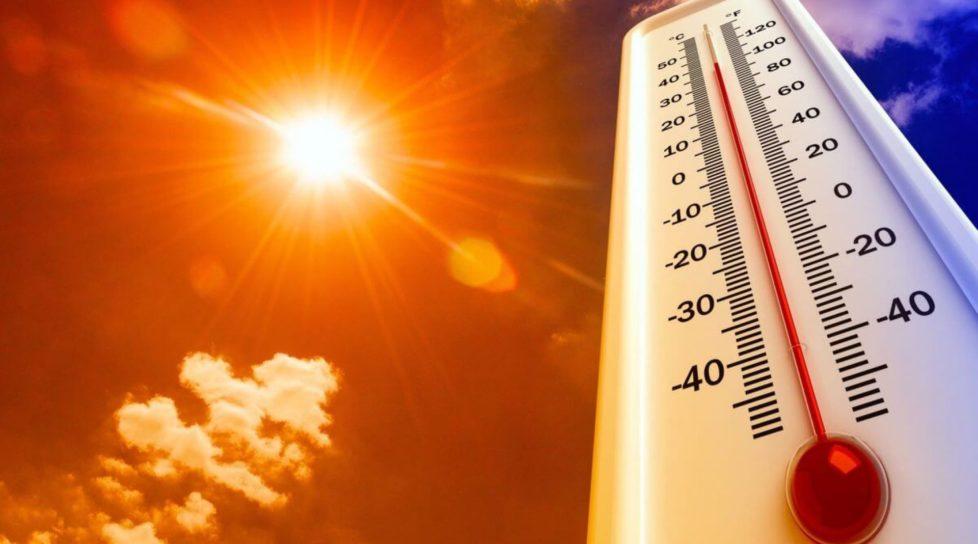 Atenție! Meteorologii anunță Cod Galben de caniculă