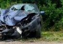 /FOTO/ Grav accident în raionul Edineț. Patru persoane spitalizate, printre care și un copil