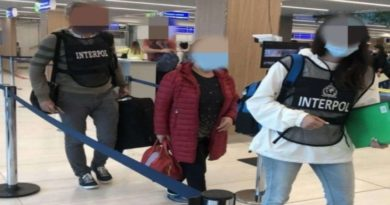 Femeie din raionul Briceni extrădată din Ungaria pentru escrocherie în proporții deosebit de mari