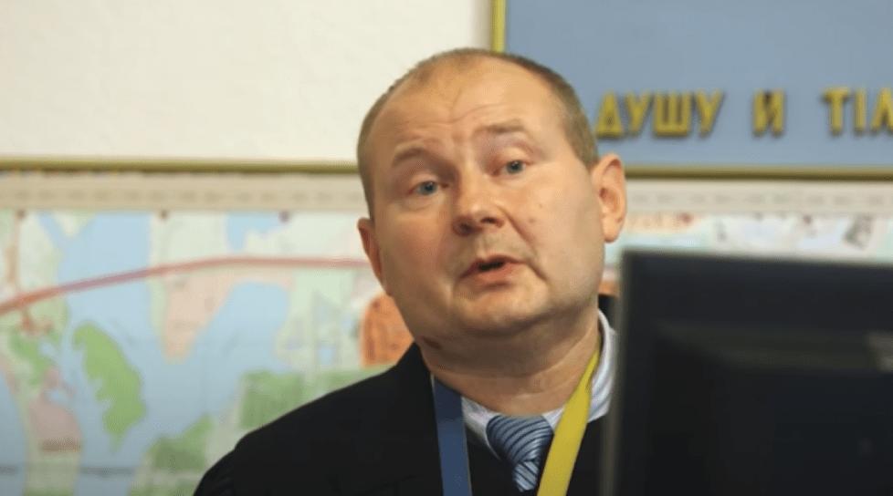 Răpirea ex-judecătorului ucrainean Mykola Chaus: primul dosar trimis în judecată