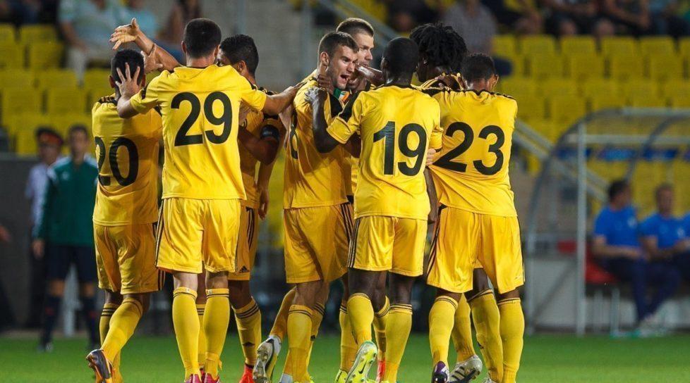 Adversari de top pentru Sheriff Tiraspol la Liga Campionilor