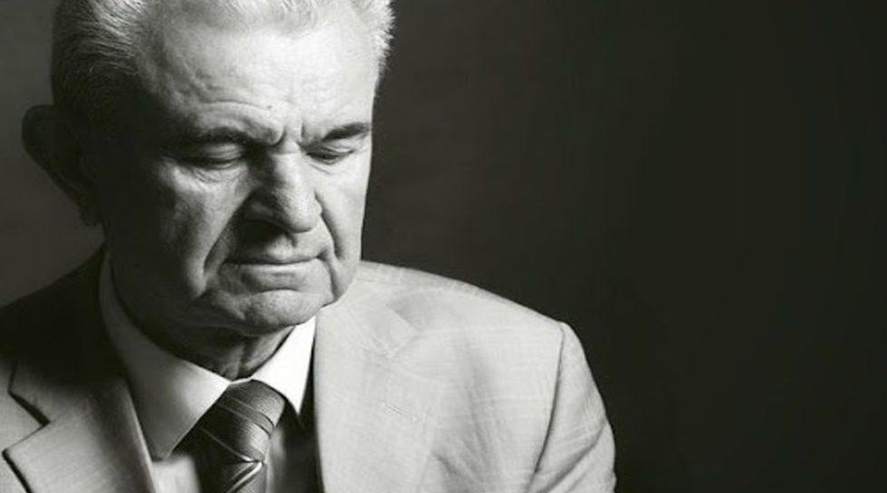 Poetul, prozatorul și dramaturgul, originar din raionul Edineț, Andrei Strâmbeanu, s-a stins din viață