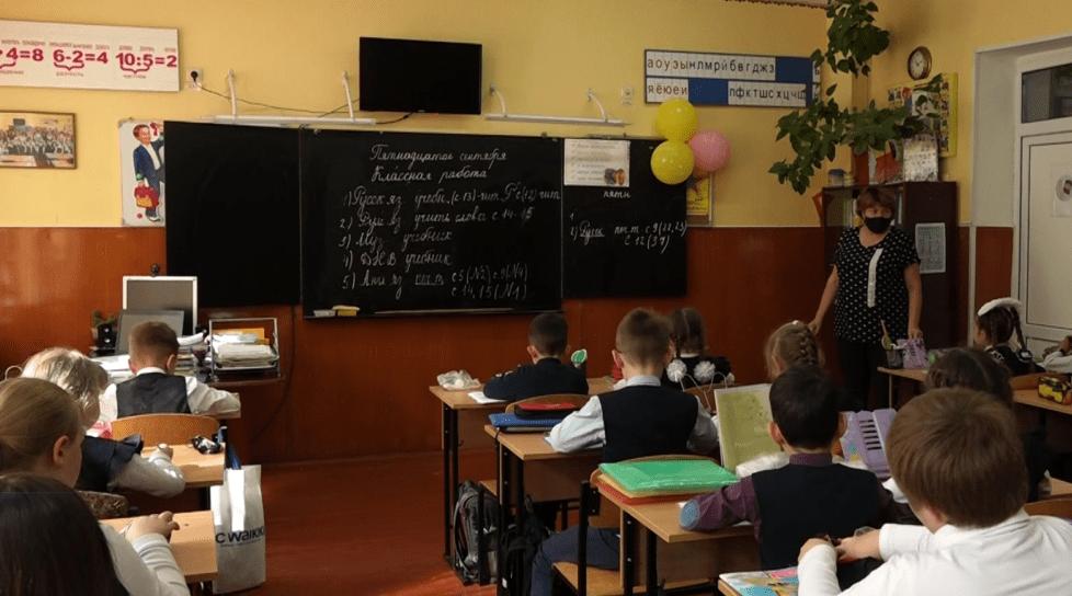/VIDEO/ Peste 40% din profesori și angajați auxiliari din Bălți nu sunt vaccinați împotriva coronavirusului