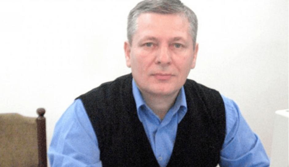 Poetul Teo Chiriac a fost ales președintele Uniunii Scriitorilor din Moldova