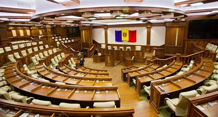 Patru deputați PAS și-au depus mandatele de parlamentari. Vezi care e cauza
