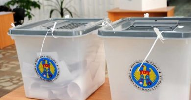 Foto CEC a decis când vor avea loc alegerile anticipate la Bălți 1 18.09.2021