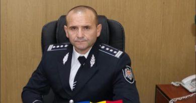 Foto Șeful IP Bălți, Valeriu Cojocaru a fost suspendat din funcție 1 20.09.2021