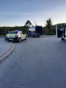 Foto Mai mulți șoferi ai curselor de transport public, amendați de către polițiștii din Bălți 2 27.10.2021