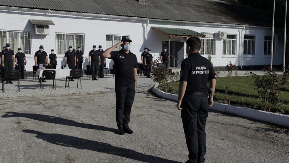 Foto Direcția regională NORD a Poliției de Frontieră are un nou șef interimar 1 20.09.2021