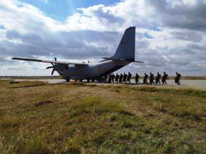 Foto /FOTO/ Exercițiu militar în memoria Generalului Grigore Baștan 3 27.10.2021