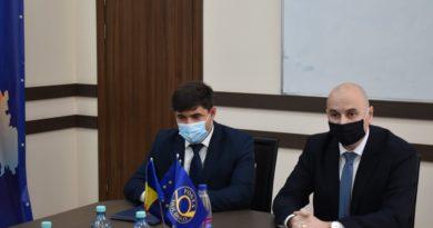 """Foto Roman Cojuhari este noul director interimar al ÎS """"Poșta Moldovei"""" 1 22.09.2021"""