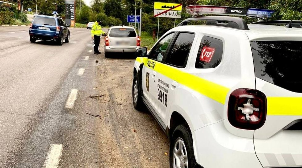 Foto Peste 50 de șoferi în stare de ebrietate, depistați de polițiști în doar două zile 1 17.10.2021