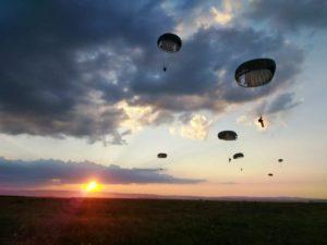 Foto /FOTO/ Exercițiu militar în memoria Generalului Grigore Baștan 2 27.10.2021