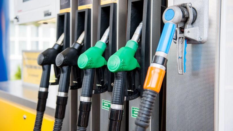 Foto Nicio zi fără scumpiri. ANRE anunță prețuri mai mari la carburanți 5 21.09.2021