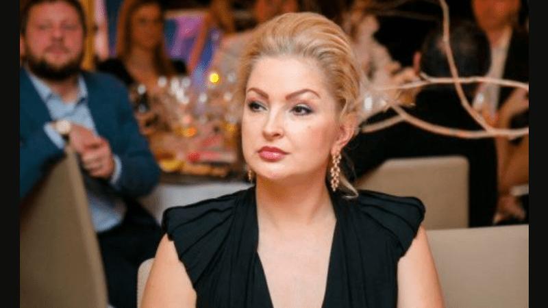Foto Notara lui Plahotniuc, Olga Bondarciuc, reținută în Belgia 1 27.10.2021