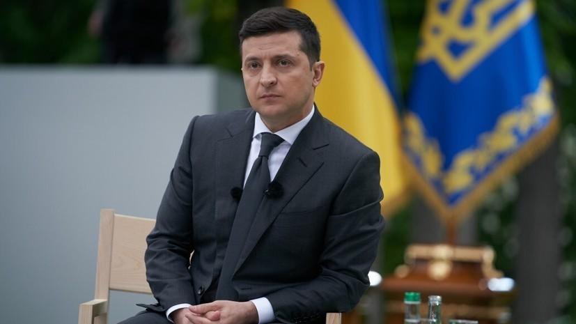 """Foto Ucraina a adoptat o lege """"anti-oligarhi"""", la o zi după tentativa de asasinat a unui consilier prezidențial 1 17.10.2021"""
