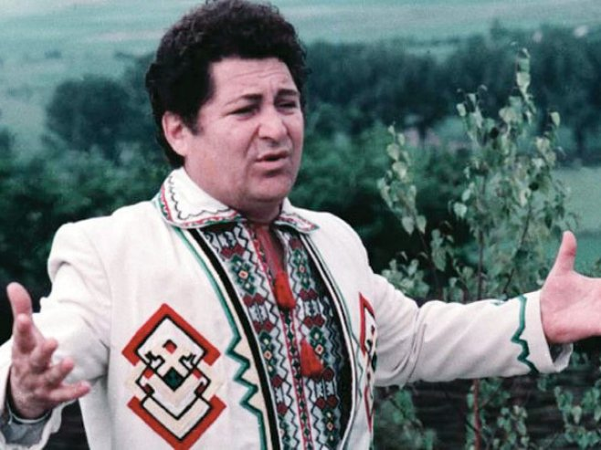 Foto Regretatul cântăreț de muzică populară, Nicolae Sulac ar fi împlinit astăzi 85 de ani 1 17.10.2021