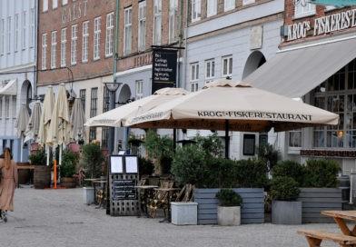Foto Дания первой из стран ЕС полностью снимает ковидные ограничения 19 21.09.2021
