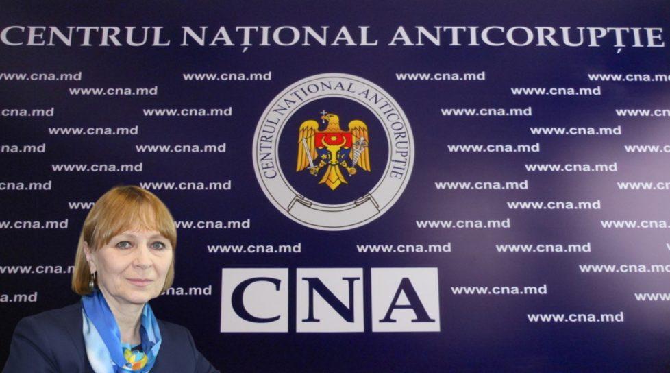 """/DOC/ Reacția Centrului Național Anticorupție după ce Ala Nemerenco, a spus că """"CNA a cam frânat și nu s-a autosesizat"""" în privința certificatelor de vaccinare false"""