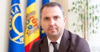 Poșta Moldovei a rămas fără director. Vitalie Zaharia și-a dat demisia
