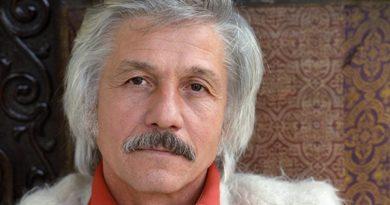 Foto Шесть лет без «Будулая»: 15 сентября умер Михай Волонтир 8 18.09.2021