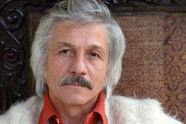 Foto Шесть лет без «Будулая»: 15 сентября умер Михай Волонтир 7 22.09.2021
