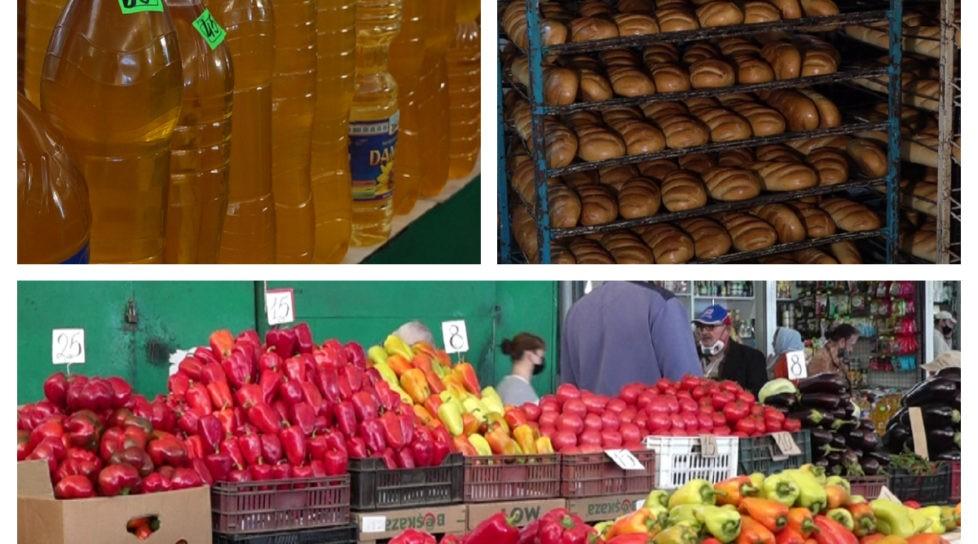 Foto /VIDEO/ Toamna vine cu noi prețuri la produsele alimentare. Vor urma scumpiri în lanț 1 27.10.2021