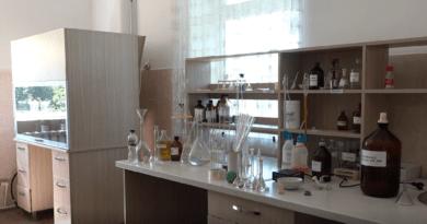 /VIDEO/ Laboratorul Regie Apa Canal Soroca dotat cu echipament modern
