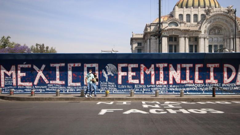 Foto Decizie istorică în Mexic: Femeile nu pot fi împiedicate să facă avort 1 27.10.2021