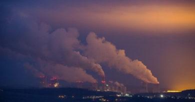 Foto Polonia trebuie să plătească 500.000 de euro pe zi către Comisia Europeană pentru că nu a stopat exploatarea minei de cărbunede la Turow 4 21.09.2021