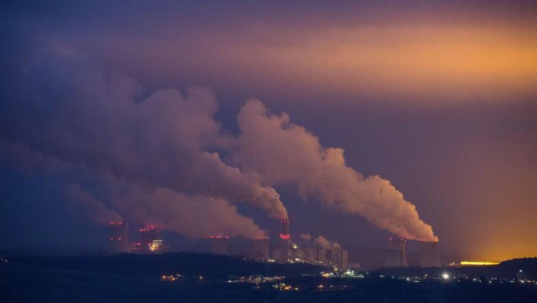 Foto Polonia trebuie să plătească 500.000 de euro pe zi către Comisia Europeană pentru că nu a stopat exploatarea minei de cărbunede la Turow 1 17.10.2021