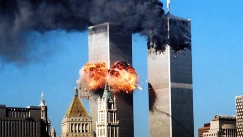 Foto 20 de ani de la atentatelor din 11 septembrie din SUA. Joe Biden îndeamnă la unitate națională 1 17.10.2021