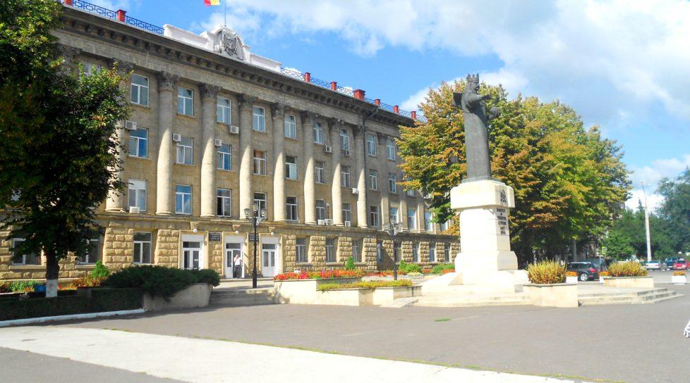 Foto PAS va avea un candidat la alegerile locale noi din Bălți.Cine va fi acesta? 6 22.09.2021