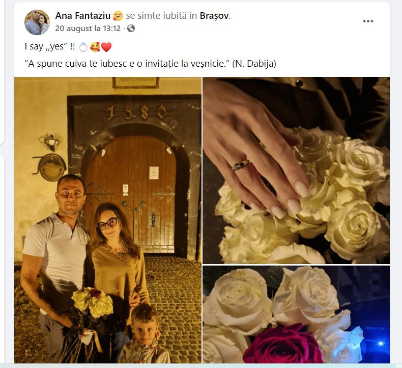 Foto Tragedia din Hîncești. Tânăra, împușcată mortal de logodnicul său era studentă la medicină, anul I 3 21.09.2021