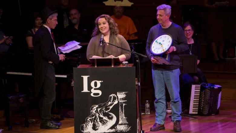 Foto Premiile Ig Nobel pentru cercetări trăsnite. Care sunt descoperirile inutile ale anului 2021 1 27.10.2021
