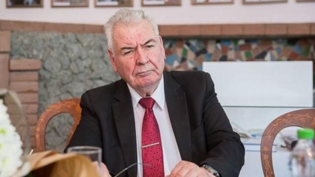 Academicianul Mihai Cimpoi împlinește 79 de ani