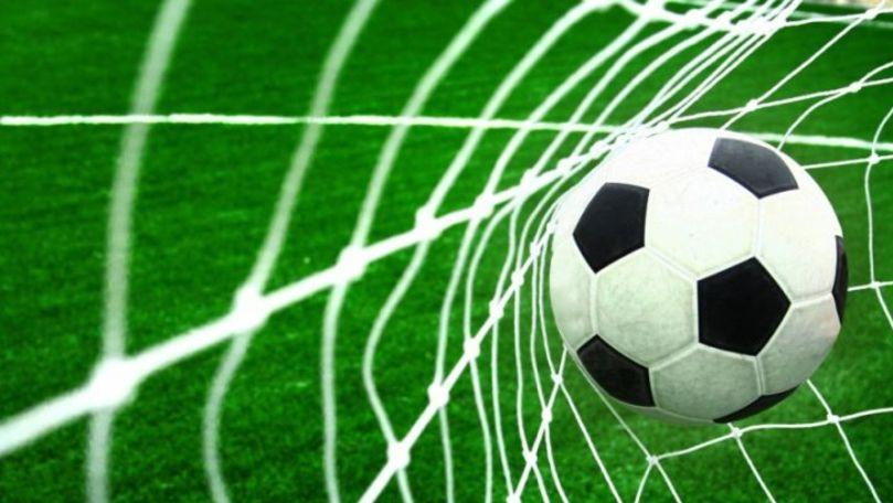 Naționala de tineret a Moldovei a pierdut meciul cu Bulgaria