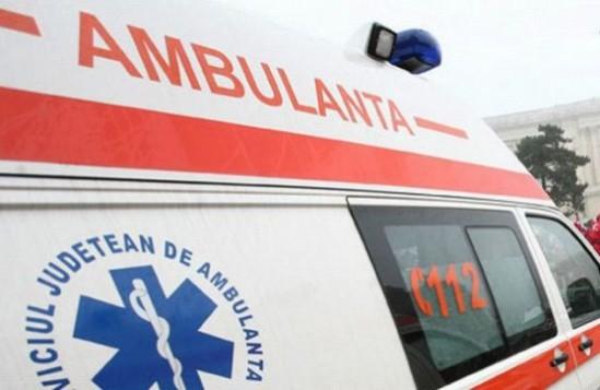O femeie din Bălți a fost lovită de un automobil în timp ce traversa strada regulamentar