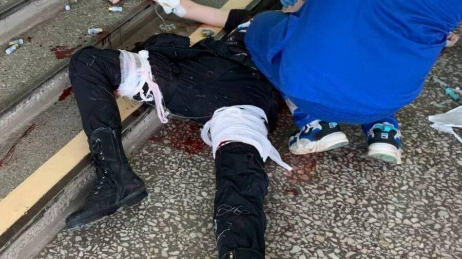Foto Atacatorul din Perm a fost ucis. Acesta s-a dovedit a fi un student al universității 1 27.10.2021