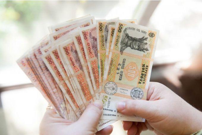 Foto Începând cu 1 octombrie, pensionarii ar putea ridica lunar câte 2 000 de lei 1 17.10.2021