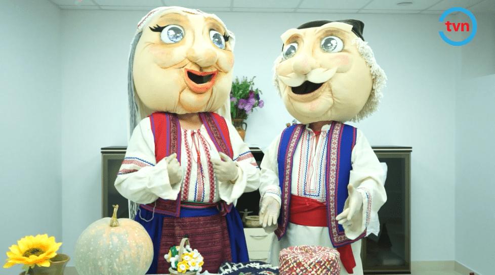 Foto /VIDEO/Sute de bunici și bunicuțe sunt așteptați la festivalul Bunica și Bunicul Fest care va avea loc în perioada 13-19 septembrie 1 27.10.2021