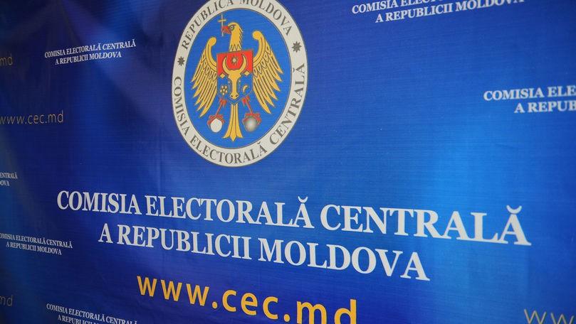 Foto Parlamentul a aprobat numirea a cinci membri din noua componență a Comisiei Electorale Centrale 1 20.09.2021