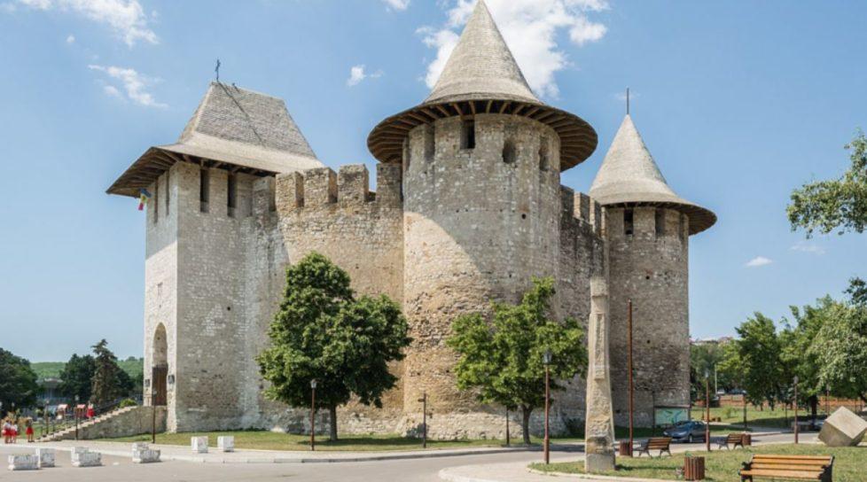 Din toamnă Cetatea Soroca este închisă pentru vizitatori