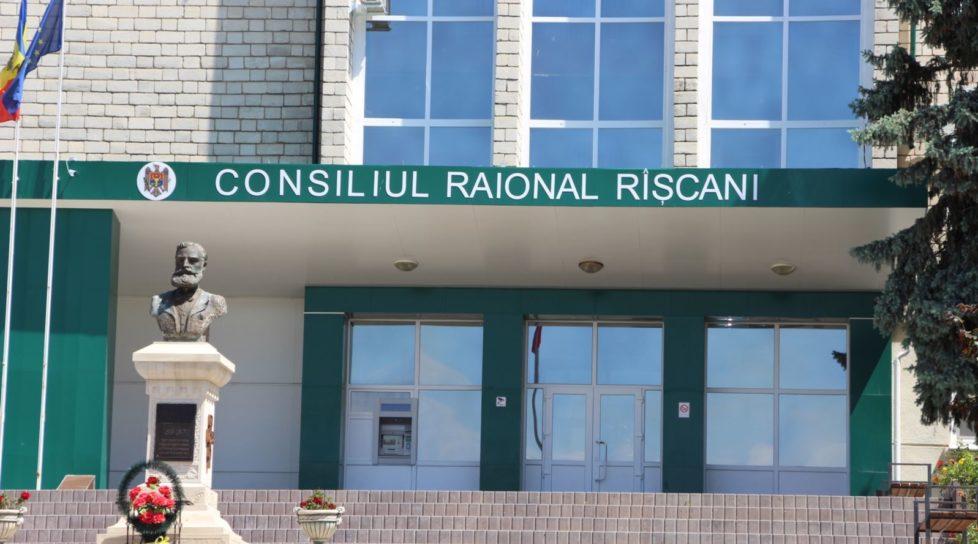 /DOC/ Cheltuieli nejustificate la Consiliul Raional Rîșcani depistate de CNA