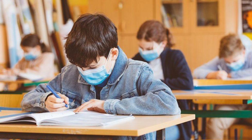 Foto Începe anul șolar în România. Care sunt regulile sanitare la începutul noului an școlar 2 20.09.2021