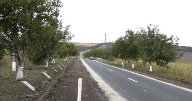 Foto /VIDEO/ În comuna Bilicenii Vechi s-a mai făcut un drum. Costul proiectului depășește șase milioane de lei 9 20.09.2021