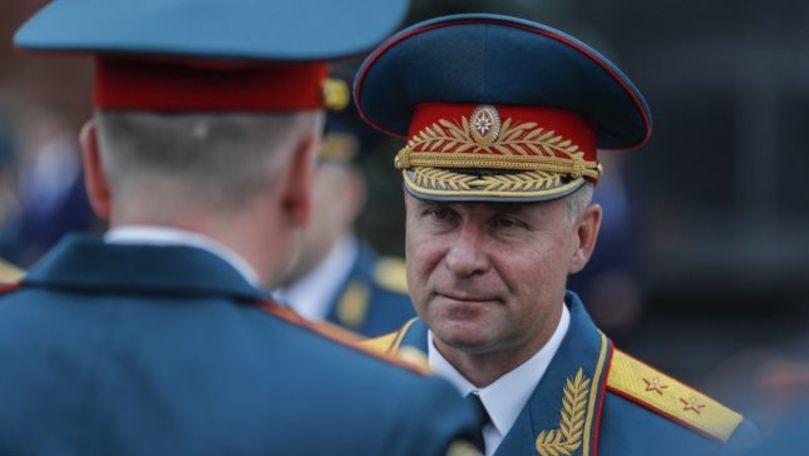 Ministrul rus pentru Situații de Urgență a murit în timpul unor exerciții de apărare civilă