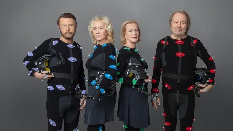 Foto ABBA a lansat primele piese noi, după o pauză de 40 de ani 1 21.09.2021