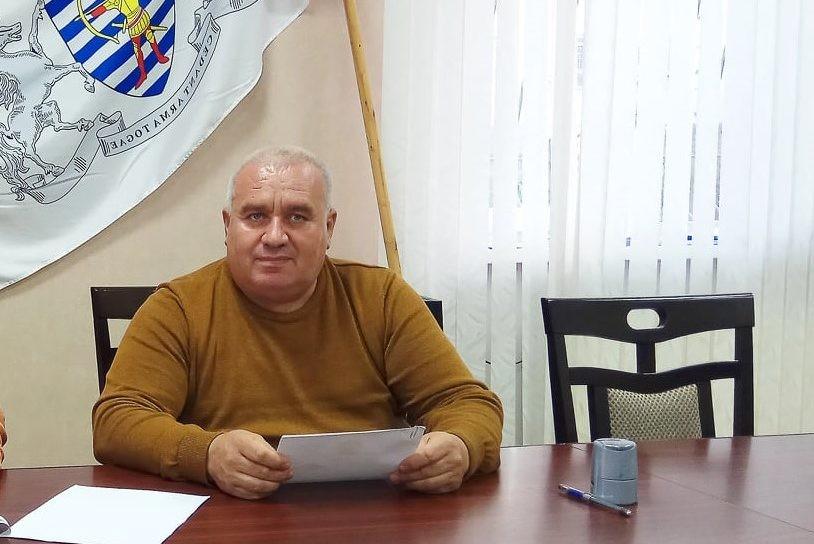 Foto Directorul DRCD, Iurie Hmarnîi a fost demis. În locul lui la cârma întreprinderii municipale a fost numit Oleg Samusi 2 22.09.2021