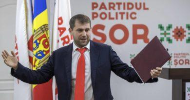 Foto Ilan Șor rămâne, din nou, fără salariu de deputat 1 21.09.2021